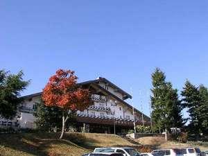 斑尾高原ホテルのイメージ