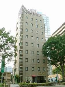 ホテルアセント新宿:写真
