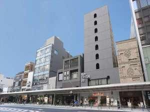 京都セントラルイン:写真