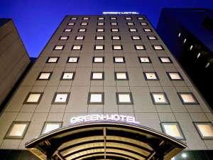 博多グリーンホテル天神:写真