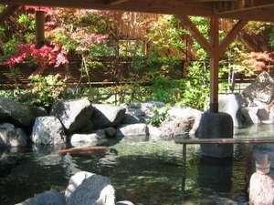 熊本温泉 杖立渓流の宿 大自然