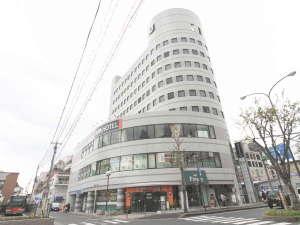 アパホテル<びわ湖瀬田駅前>