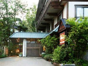 白馬八方温泉 山の郷ホテル白馬ひふみのイメージ