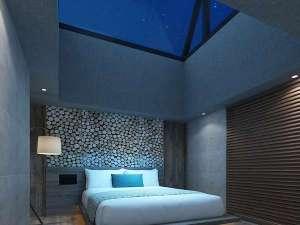 2018年7月リニューアルの天空を望む露天風呂&Sky View Room