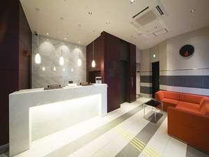 【ホテルフロント】クリーニング、宅急便、加湿器など様々なフロントサービスを行っております。