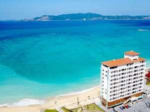ベストウェスタン沖縄幸喜ビーチの画像