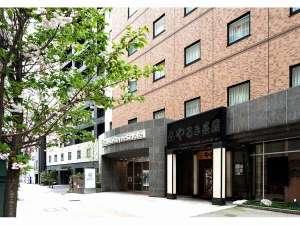 ダイワロイネットホテル金沢 image