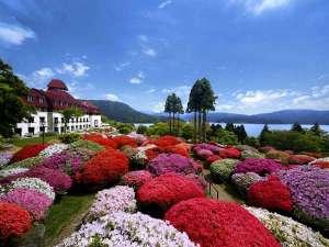 小田急 山のホテル [ 足柄下郡 箱根町 ]  芦ノ湖温泉