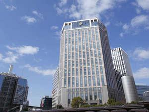 横浜ベイシェラトンホテル&タワーズ:写真