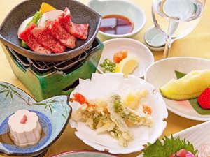 ◆会席料理◆板長がおすすめする季節の旬がたっぷり。