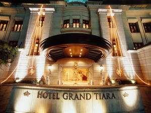 ホテルグランドティアラ春日井:写真