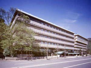 ホテル平安の森京都:写真