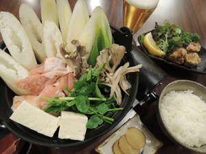 秋田の郷土料理きりたんぽは、今や日本を代表する自慢の一品です!!