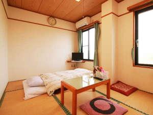 客室一例◆6畳
