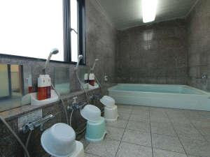 男風呂◆24時間入浴OK!