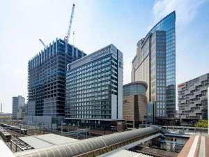 ホテルメトロポリタン 川崎(2020年5月18日新規オープン)