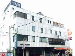 ホテル テトラ