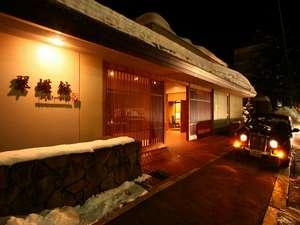客室は全20室。札幌より便利な無料送迎バスも運行しています。