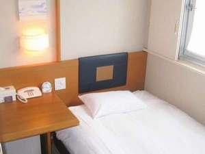 シングルルームの一例(11平米)