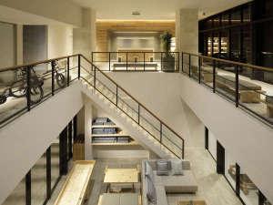 ◆ホテルロビーフロア