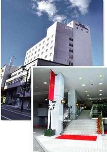 HOTEL VAN CORNELL (ホテルヴァンコーネル) [ 広島県 東広島市 ]