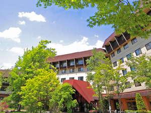 草津ナウリゾートホテルの画像