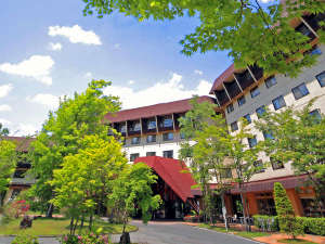 草津ナウリゾートホテル