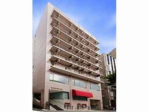 ホテルパークレーン横浜鶴見:写真