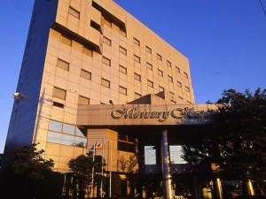 前橋マーキュリーホテル