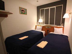 ホテルニューガイア天神南 image
