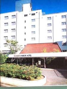 常石ハーバーホテル [ 広島県 福山市 ]