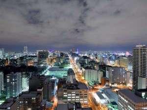 高層階からの夜景イメージ