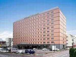 岡山シティホテル桑田町:写真