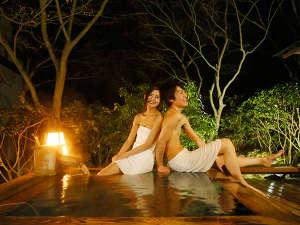 緑と渓流に抱かれた美肌温泉の宿 霧島温泉静流荘の画像