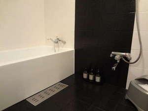 独立型浴室3