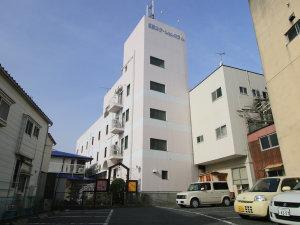 多賀ステーションホテル