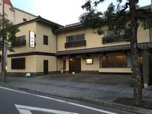 小西屋旅館 [ 三重県 松阪市 ]