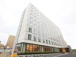 リッチモンドホテル姫路外観:昼