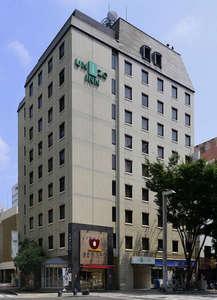 ユニゾイン名古屋栄東:写真