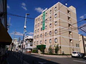 HOTEL O−KINY (ホテル オーキニー) [ 大阪市 西成区 ]