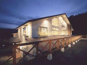 車山高原 温泉貸切ジャクジーのある宿 シャンブルドート ピステ