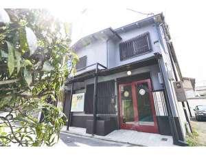 TOMORI Guest House