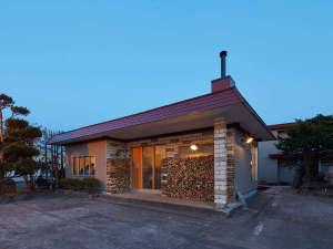 haku hostel & cafe bar [ 白老郡 白老町 ]