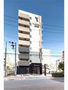 ワイズホテル新大阪 [ 大阪市 淀川区 ]