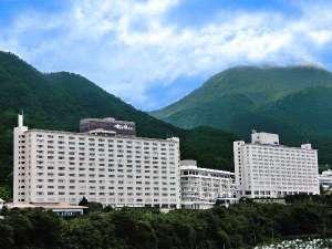 杉乃井ホテル [ 大分県 別府市 ]  別府温泉