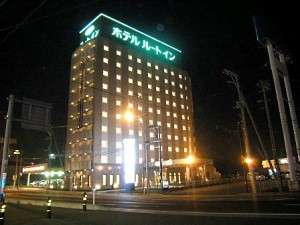 ホテルルートイン仙台多賀城:写真