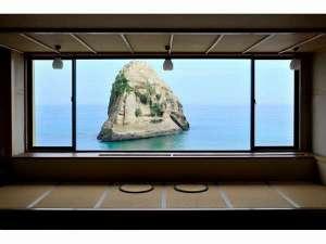 潮騒が運ぶ旬魚の宿 二ツ島観光ホテルのイメージ