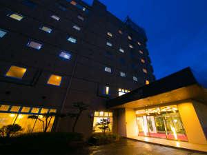 ホテルパブリック21 夕食&朝食が無料サービス!の画像