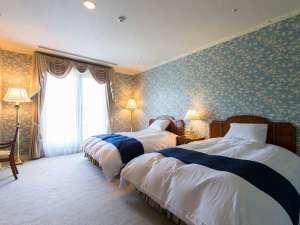 当ホテル最高級の「ブルーリッジスイート」108㎡の客室で特典多数のプランはこちらです♪