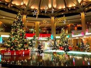 クリスマスイルミネーション2017